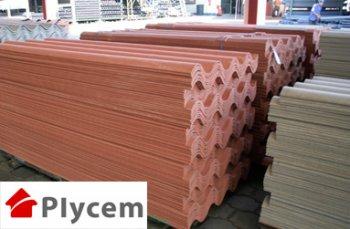 Laminas plycem distribuidores autorizados marzo 2012 for Tipos de laminas para techos de casas