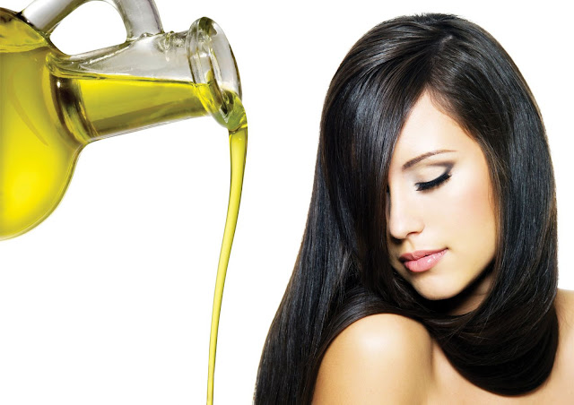 Tinh dầu bưởi kích thích mọc tóc chống gãy rụng
