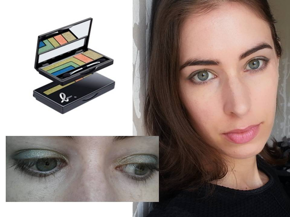 Tuto maquillage yeux verts awesome tuto maquillage pour le lendemain de ftes with tuto - Maquillage yeux verts tuto ...