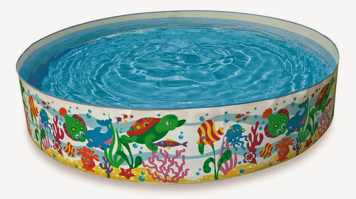 Plastic Pool