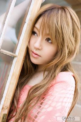 Girlz HIGH Ria Sakurai 3  7 Bintang JAV Tercantik