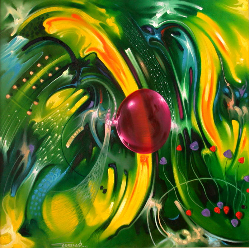 Cuadros pinturas oleos pinturas cuadros modernos con for Imagenes de cuadros abstractos texturados