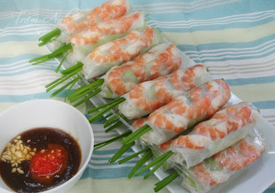 The dishes should be enjoyed in Ho Chi Minh city - Part 2
