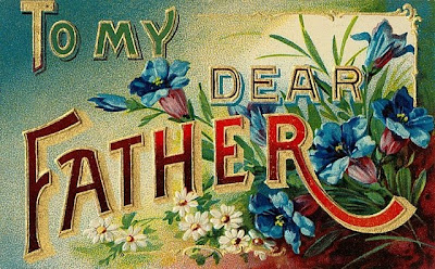 fathers day art