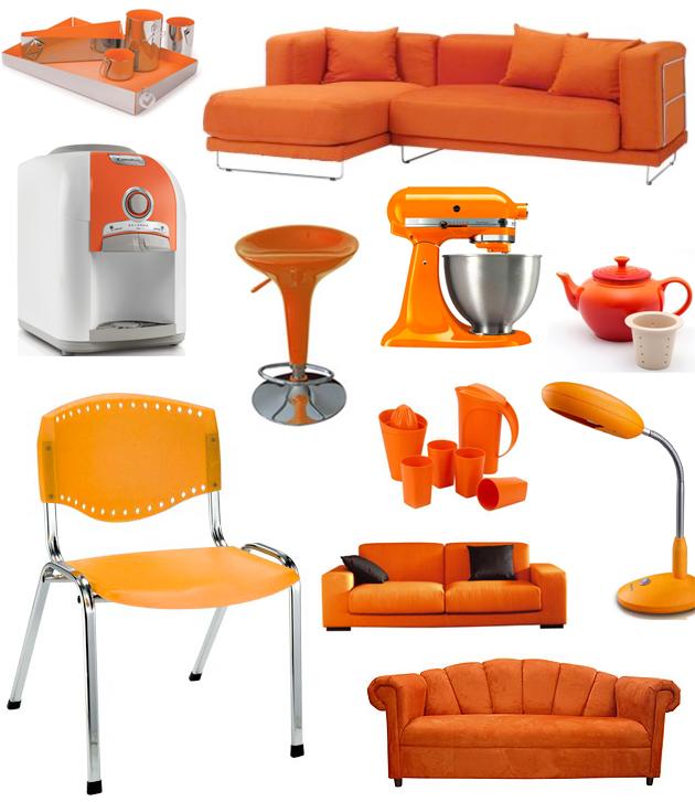 Organize e decore cores na decora o - Objetos para decorar una casa ...