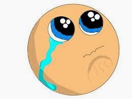 Sometimes i'm sad