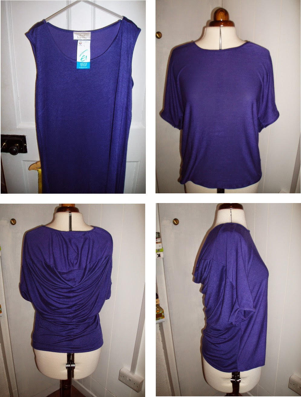 pattern magic hoody t shirt - dress to a tee