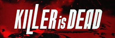 Killer is Dead Media Blowout!