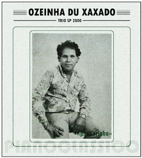 Ozeinha du Xaxado