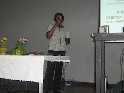 Fábrica de Cuidados - Prof. Eva