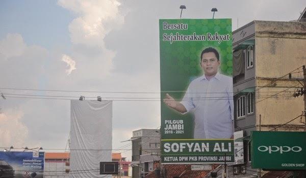 Sofyan Ali