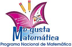 PROGRAMA NACIONAL ME GUSTA MATEMATICA