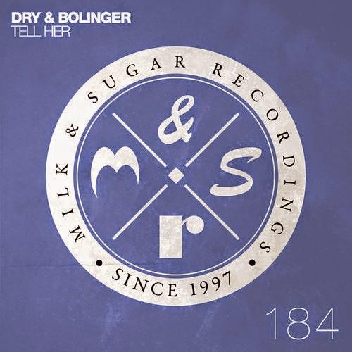Dry & Bolinger - Get Down