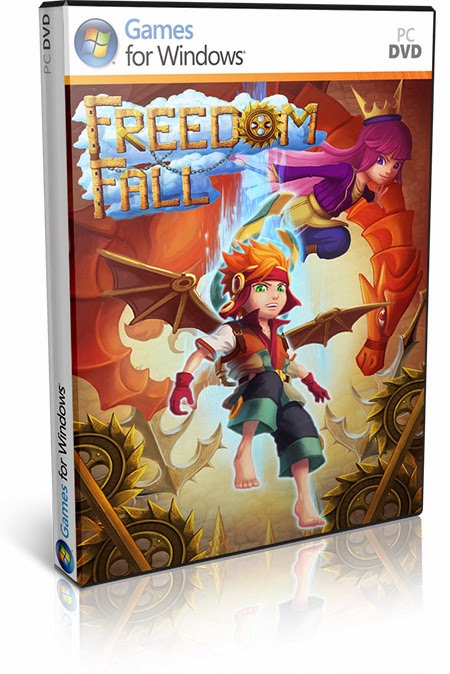 Freedom Fall - Pc - [MEGA]
