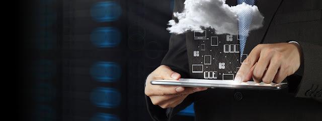 Lợi ích to lớn từ máy chủ ảo đám mây