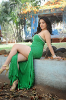Hot Beautiful South Actress Ankita Sharma