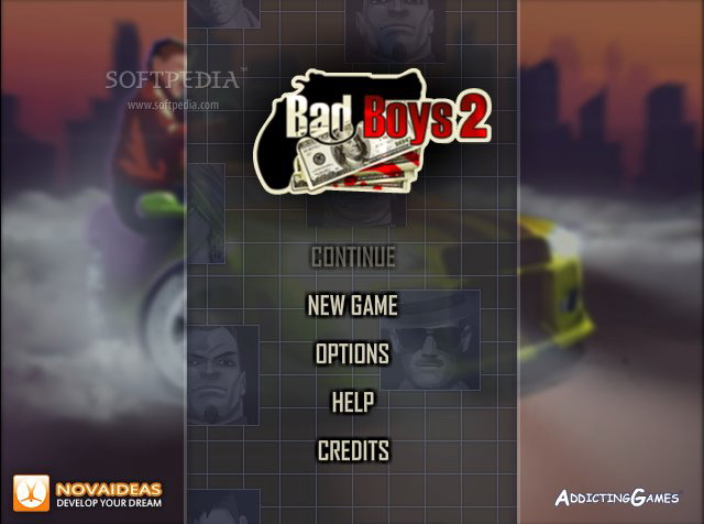 Download Bad Boys 2 Free Pc Game