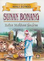 toko buku rahma: buku SUNAN BONANG  (Raden Makdum Ibrahim), pengarang yliadi soekardi, penerbit pustaka setia