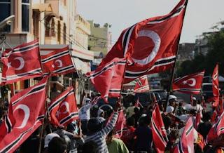 Qanun Bendera Dan Lambang Aceh