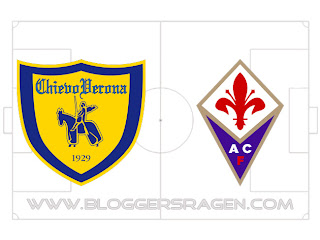 Prediksi Pertandingan Fiorentina vs Chievo