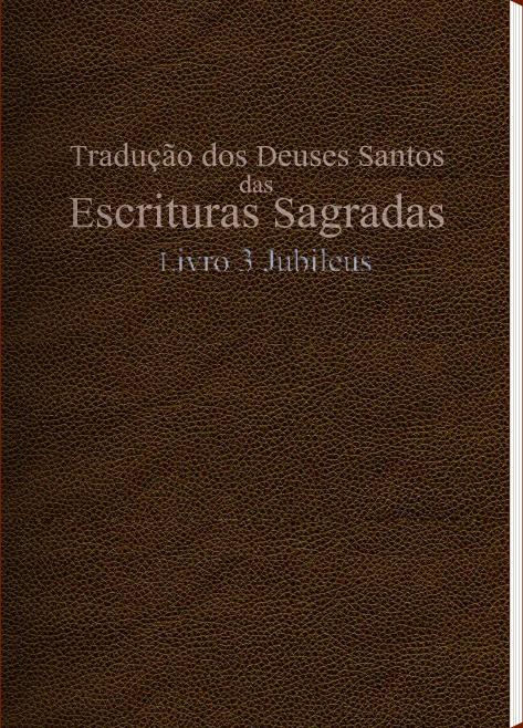 Baixe a TDS - livro 3_Jubileus
