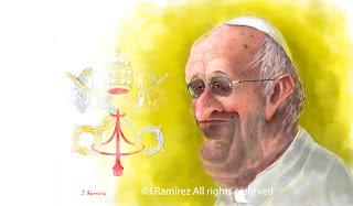francisco pope
