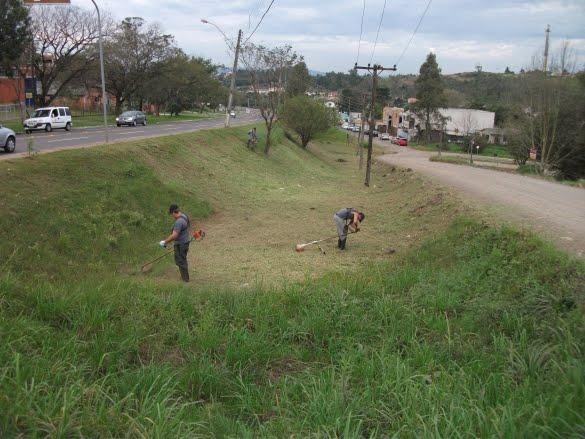 WINGERT CONTINUA BATALHANDO PELO ASFALTO DA RUA LATERAL NO RIO BRANCO.