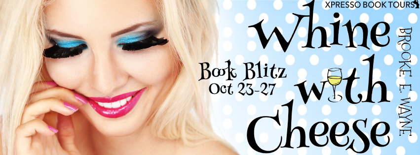 Whine With Cheese Release Blitz