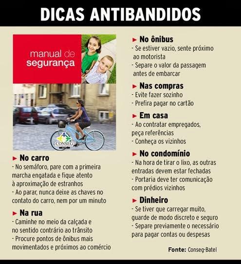 ANTIBANDIDOS