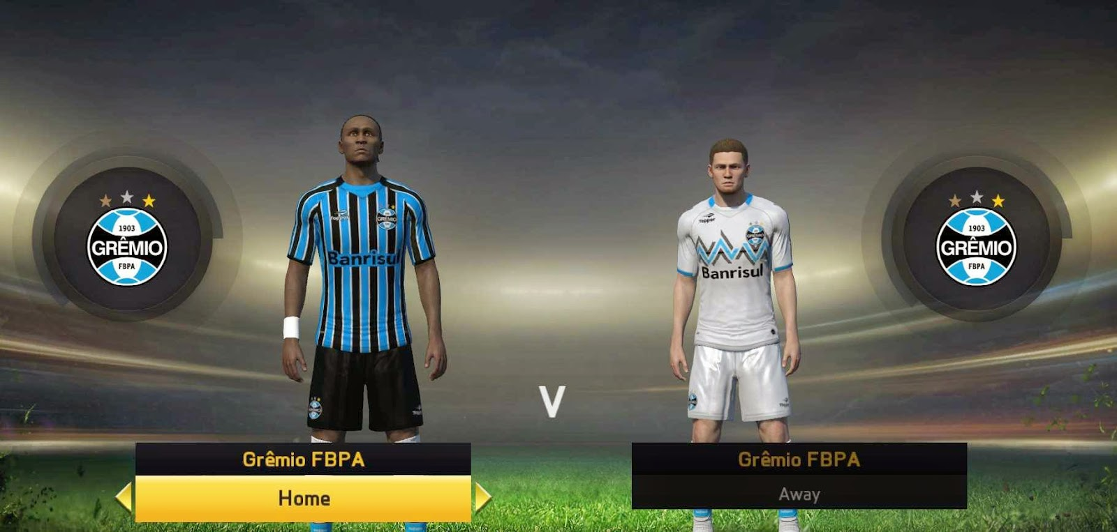 FPF - Download Center Patchs FIFA 15