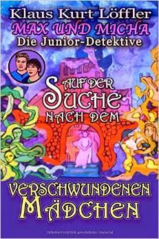 Folgebuch des Autorenkollegen  Klaus Kurt Löffler
