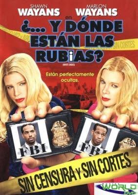Y Donde Están Las Rubias ? Película Completa Online DVD [MEGA] [LATINO]