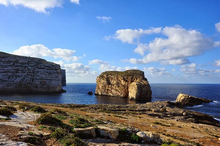 Isla Gozo