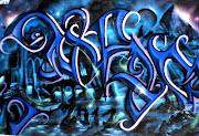 Graffitis (Psje. Chocavento y Jr. El Parque