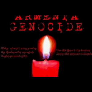 Israel, genocidio armenio