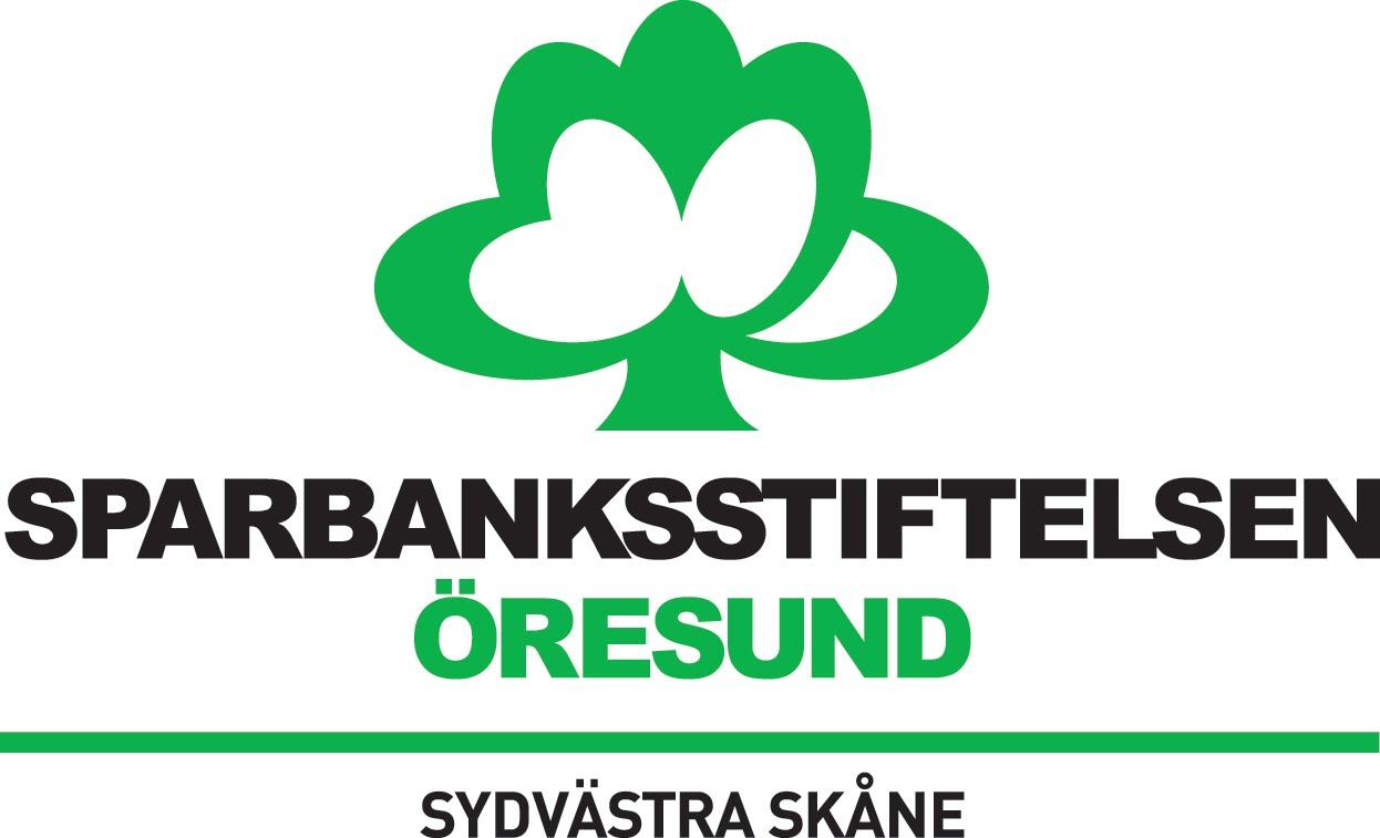 Sparbanksstiftelsen Öresund Sydvästra Skåne