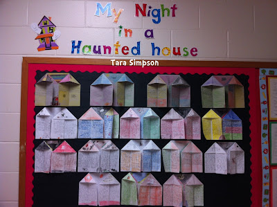 a night in a haunted house essay Ghost story of the haunted house essay example - the haunted house this haunted house in hagerstown was built long ago it is the site of a most interesting ghost.