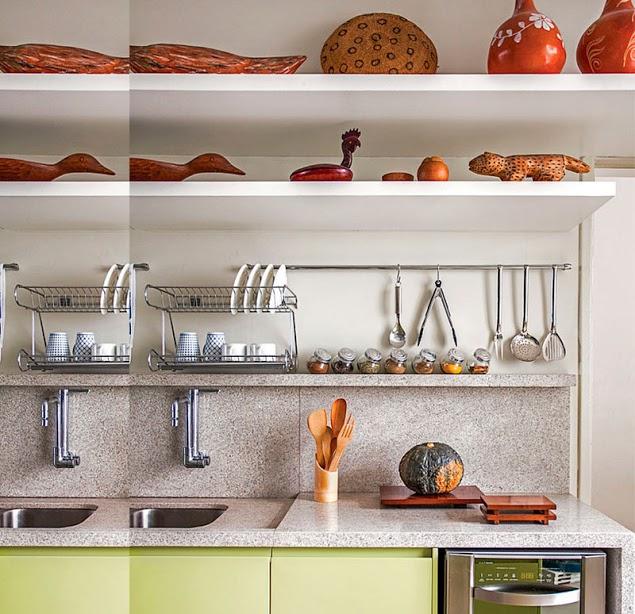 As medidas pra não errar na obra da cozinha!