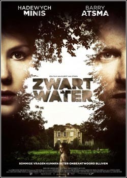 Filme Poster Zwart Water DVDRip XviD & RMVB Legendado
