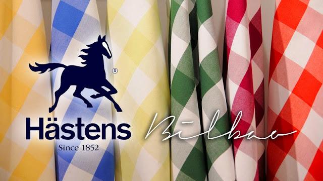 Evento Hästens en Bilbao1