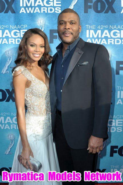 tyler perry and wife. Tyler Perry#39;s #39;For Colored