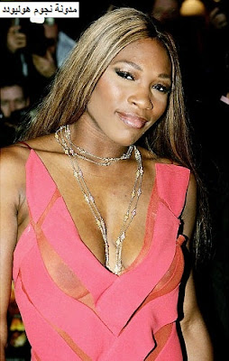 سيرينا ويليامز Serena Williams