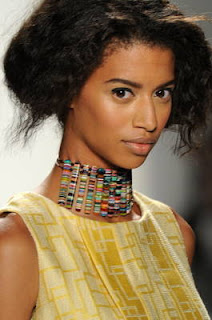 Black Hairstyles 2012