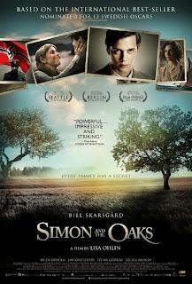 Watch Simon & the Oaks (2011) movie free online