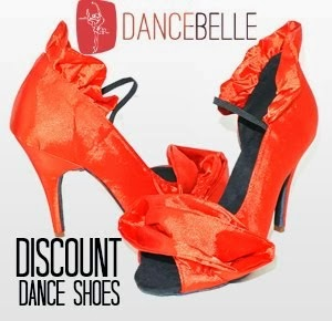 Need affordable dance shoes?