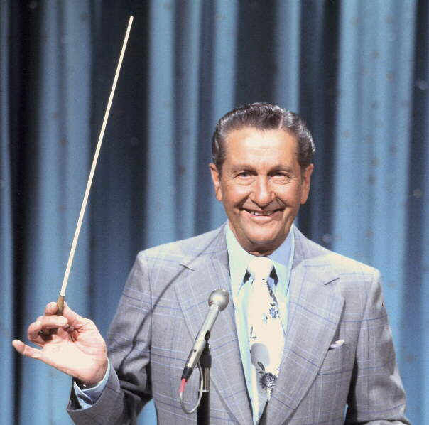 bird on the wire: Lawrence Welk Turns 25: See the Premiere Episode