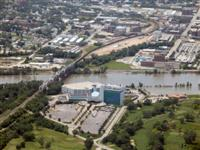 Missouri River inundaciones