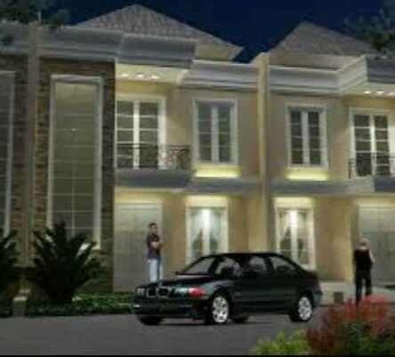 jasa desain bangunan gedung rumah 2d 3d arsitektur red
