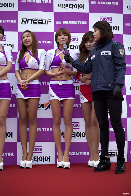 4 Nexen Speed Racing 2012-very cute asian girl-girlcute4u.blogspot.com