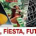 Salazar'ın 3f Kuralı -  Fado, Fiesta, Futbol - Yönetme biçimi